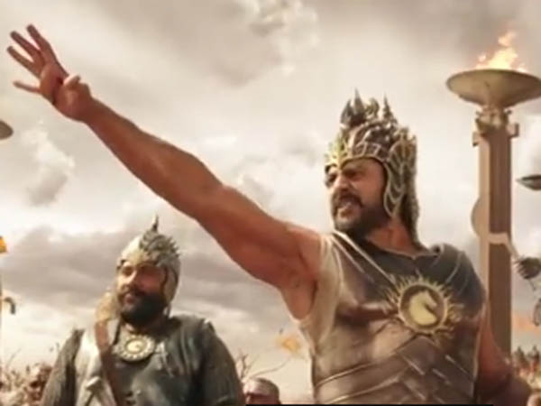 Shock: YouTube removes Baahubali Trailer