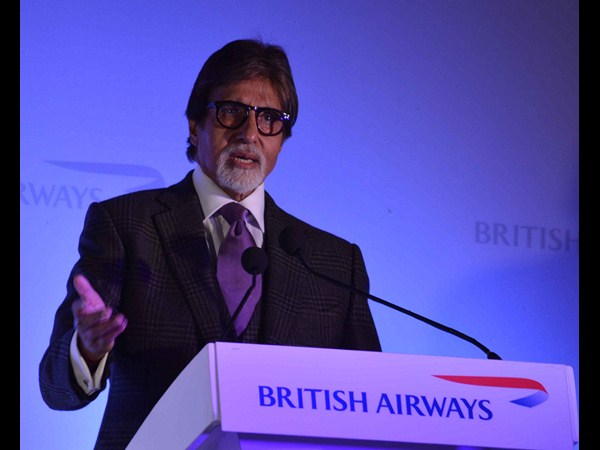 Amitabh Bachchan clarifies that he had stopped endorsing Maggi two years ago