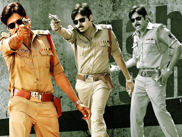Pawan's Gabbar Singh 2 completes its first schedule