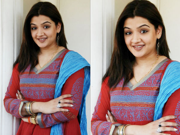 Aarthi Agarwal No More