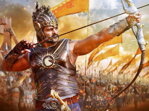 OFFICIAL: Baahubali Audio Launch On June 13