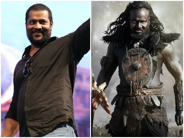 Facts behind the invention of Baahubali's 'Kiliki' language