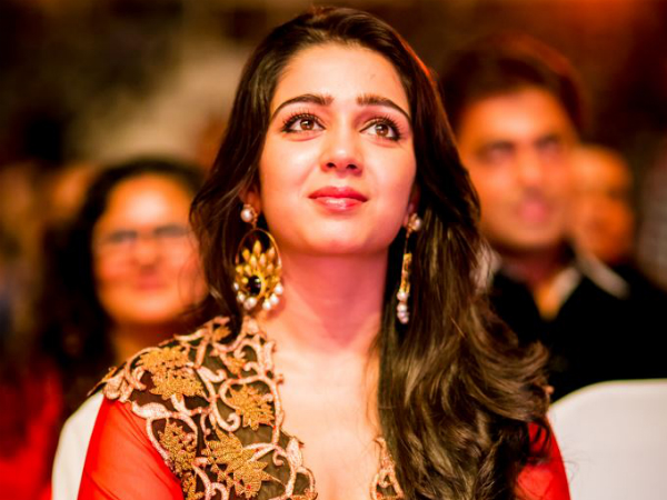 Nitin's Father To Take Legal Action On Charmi Kaur?