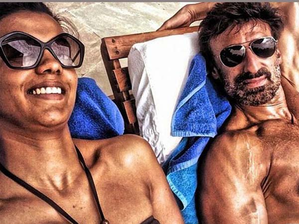 Mugdha Godse confirms her link-up with Rahul Dev!