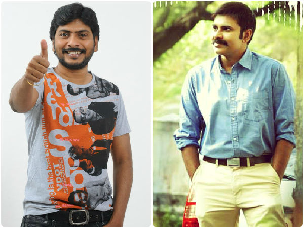 Directing the Powerstar very soon: Sampath Nandi