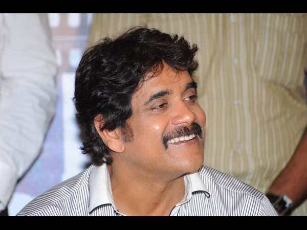 Nagarjuna achieves a rare milestone
