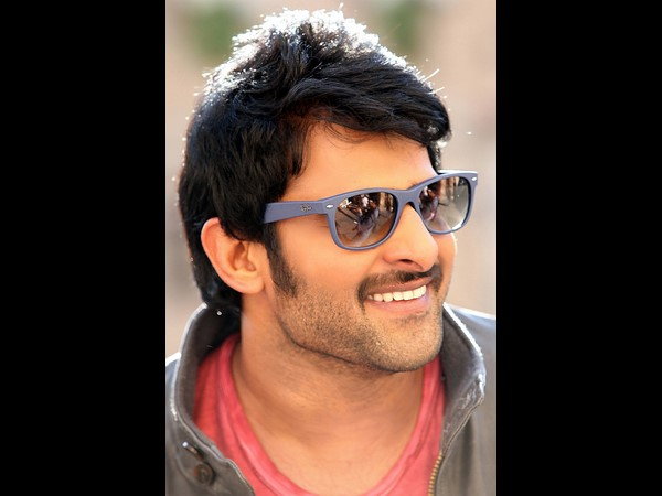 Open to do Bollywood films: Prabhas