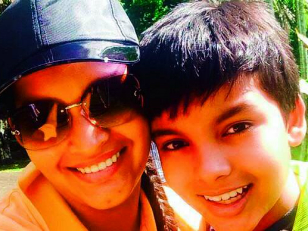 Renu Desai's Thoughtful and Emotional Tweets On Father's Day