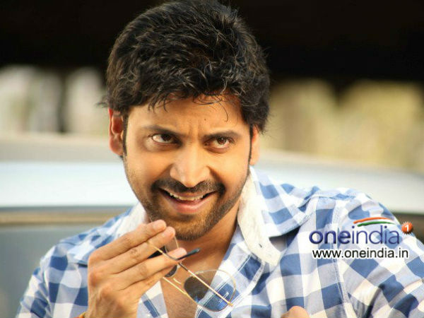 Sumanth to remake Vicky Donor?