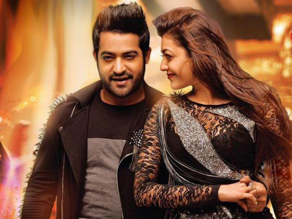 Temper:  NTR is Great, But Don't Want to Act with Others