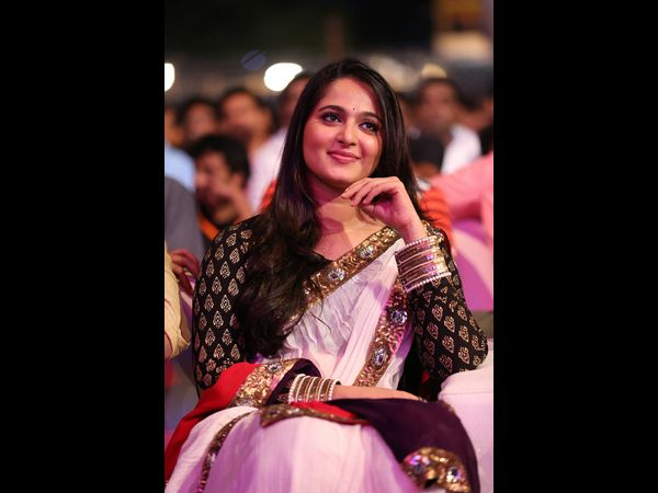 Actress Anushka Shetty about marriage rumors