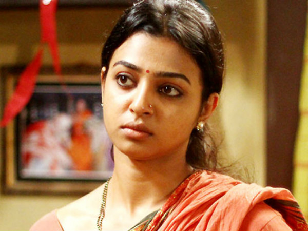 Radhika Apte's sensational controversial comments onTollywood