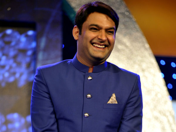 Kapil Sharma not well, takes break from 'Comedy Nights With Kapil'
