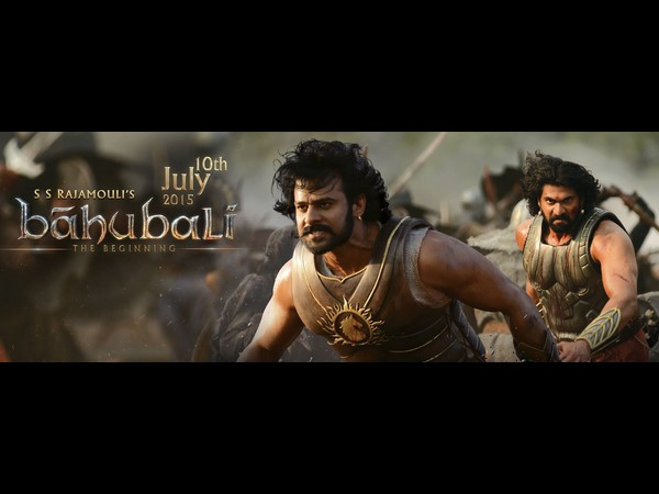 Rana about Baahubali movie