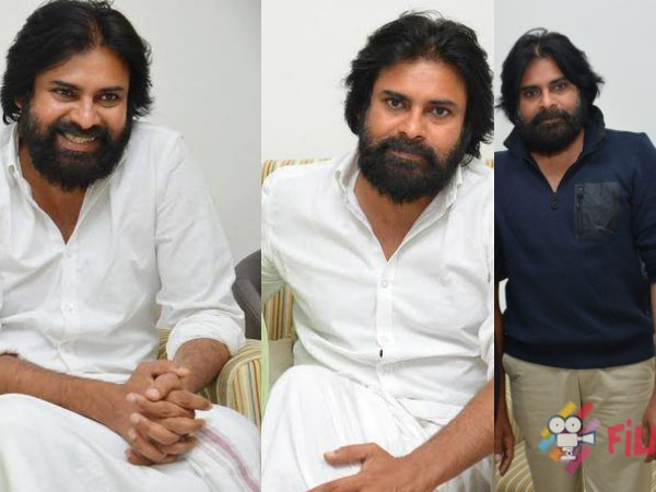 Pawan Kalyan dismissed rumours