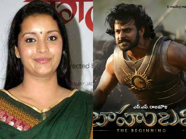 Baahubali: Renu Desai makes an Appeal!