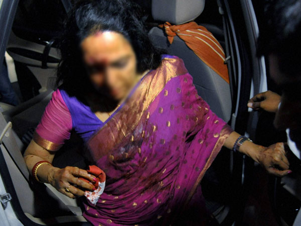 Girl's father should have followed traffic rules, tweets Hema Malini after accident