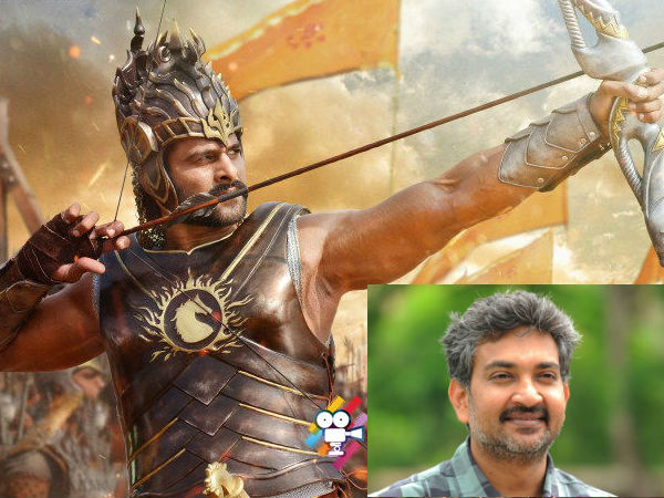 Rajamouli about Baahubali collections