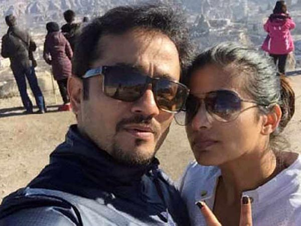 Details about Priyamani's Boy Friend Mustafa Raj