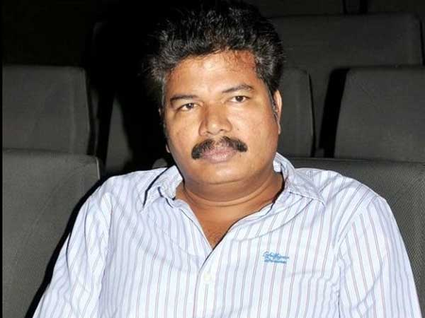 Director Shankar tweet about Baahubali