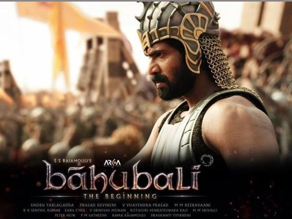 Baahubali competing with Hollywood biggies like Jurrasic World, Terminator