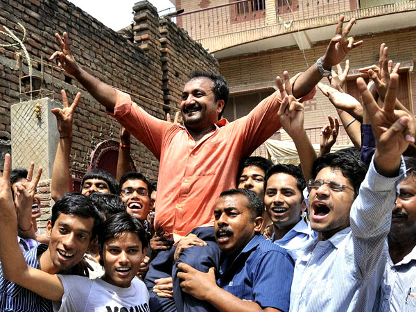 Film by French director showcases Anand Kumar's Super 30 success