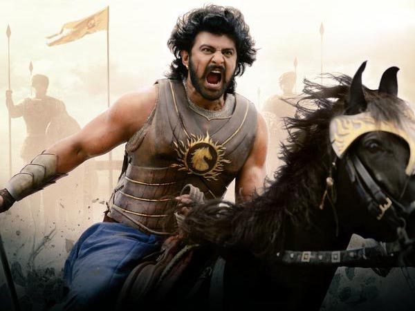 Baahubali part 2 shooting details
