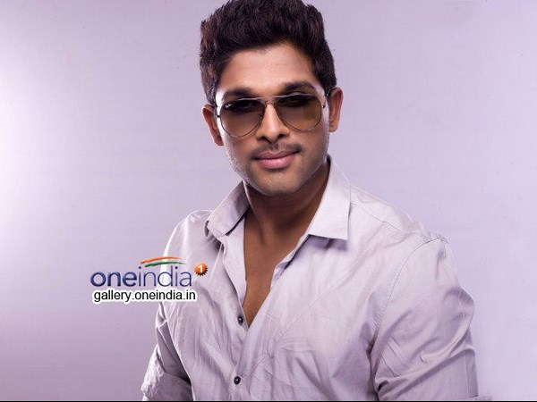 Aadi Pinishetty To Play Villain in Allu Arjun Film
