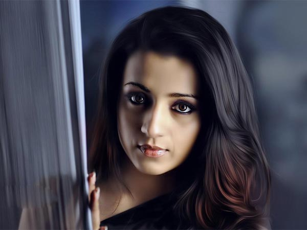 NO I am not joining politics: Trisha