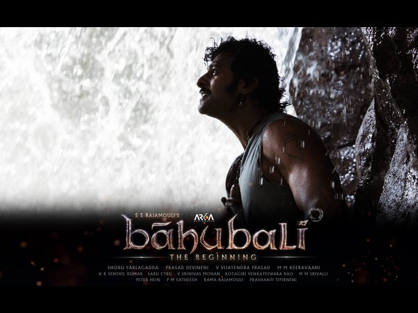 Baahubali @ The 400 Crores