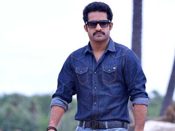 NTR bought 20 Luxury flats?