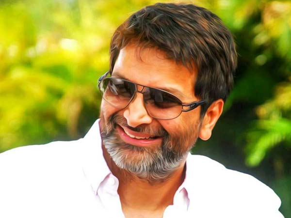 Trivikram project to kick start in September