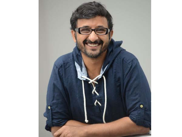 Director Teja Sensational Speech At Hora Hori Audio Launch