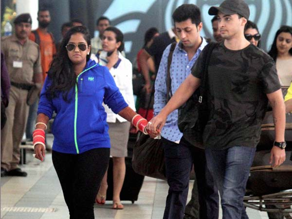 Mumbai cops bust Arpita Khan Sharma's birthday bash