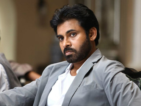 Pawan Kalyan to be back in action with a fight