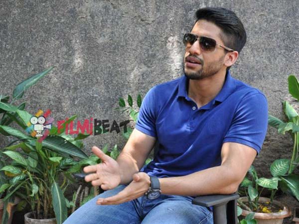 Naga Chaitanya in 'Premam' remake ?