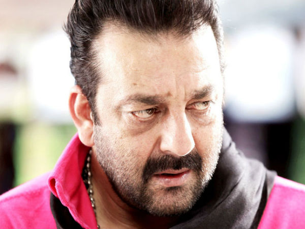 Sanjay Dutt goes hungry for two days