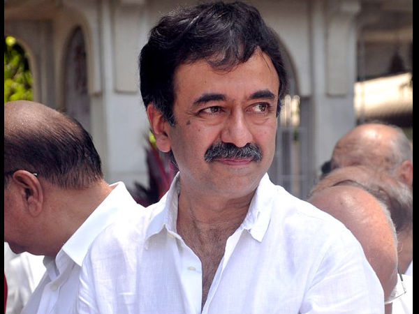 Rajkumar Hirani in Hospital After Falling Off a Bike in Mumbai