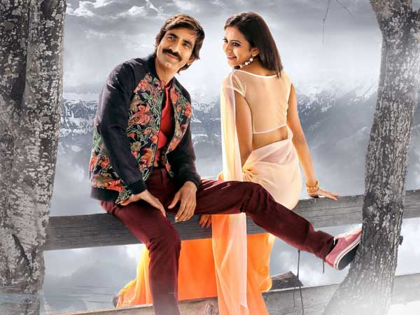 Raviteja not interested in Kick 2?