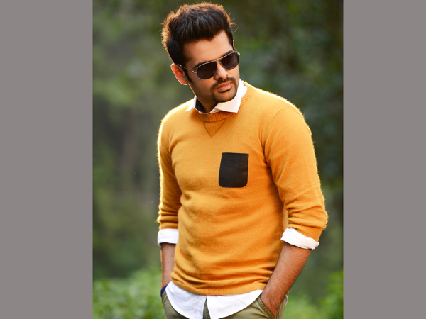Ram's Shivam movie latest news
