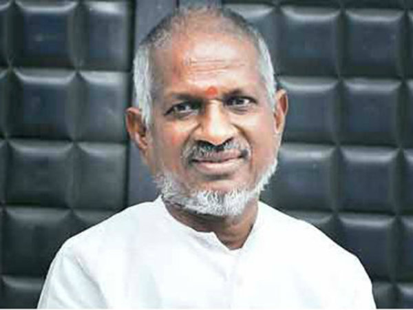 Music composer Ilayaraja discharged, resumes work