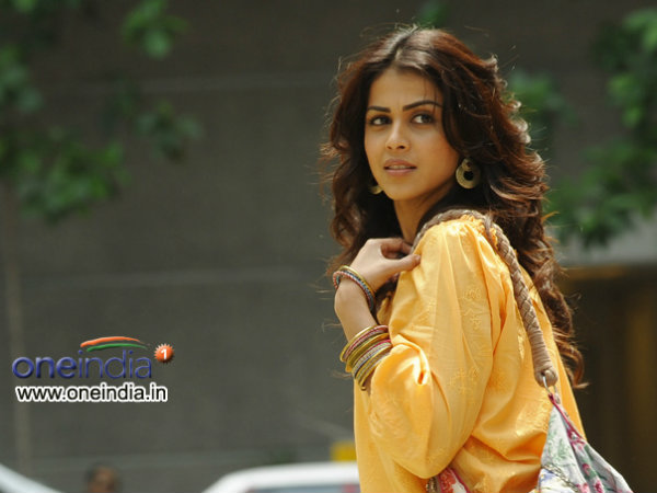 I am safe, tweets Genelia D'Souza after Bangkok bomb blasts