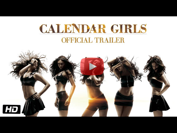 The exclusive uncut Trailer of ‎Calendar Girls