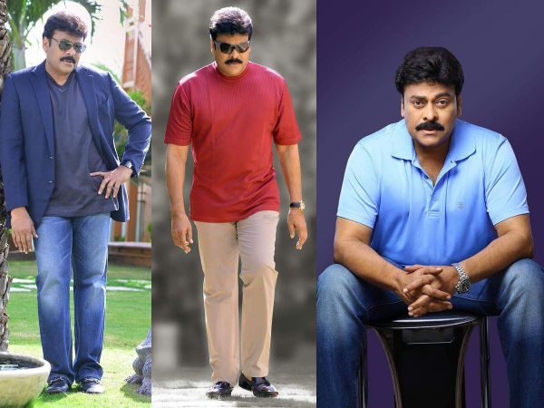 Chiranjeevi birthday celebrations details