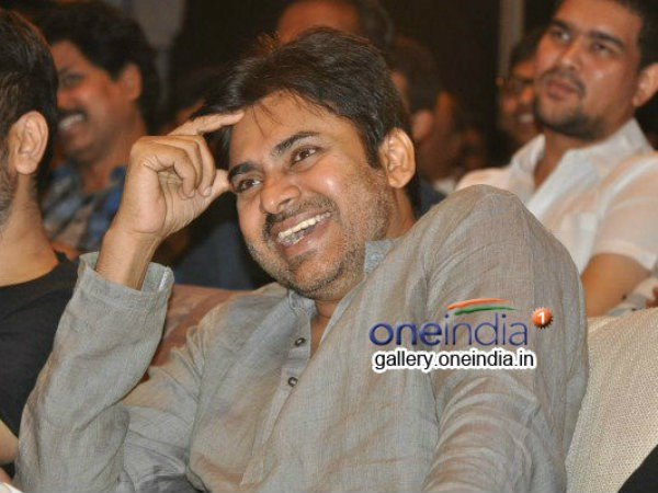 Pawan Kalyan read Nearly 2 lakh books