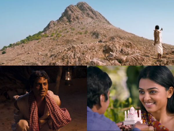 Manjhi The Mountain Man Movie Review