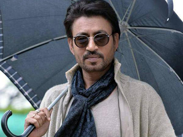 Irrfan Khan about Hollywood agents