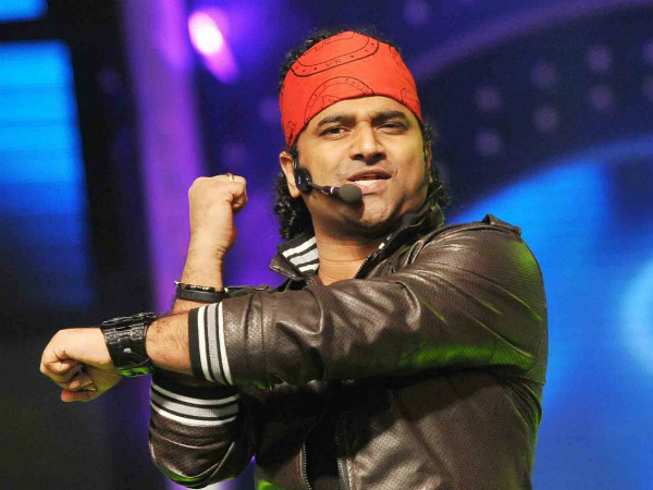 Devi Sri Prasad song Daddy Mummy in Bollywood