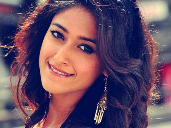 Ileana Offered 1.5 C For Item Number In Bruce Lee?
