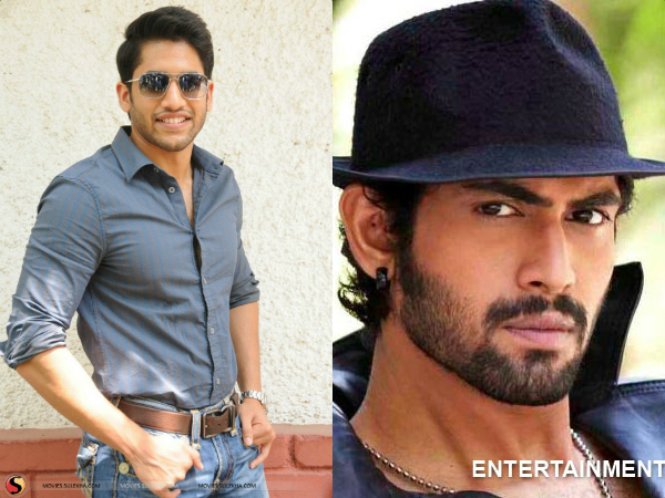 Rana to play cameo in Naga Chaitanya's movie
